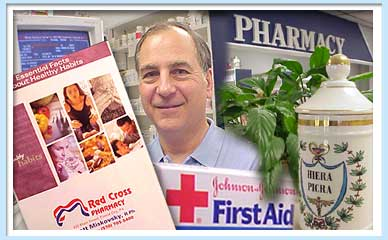 Red Cross Pharmacy - The Pharmacy That Cares